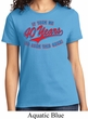 Ladies Birthday Shirt Took Me 40 Years Tee T-Shirt