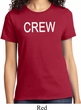 Ladies Crew T-shirt