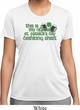 Ladies Day Shirt Official Drinking Shirt Moisture Wicking Tee