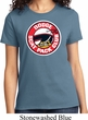 Ladies Dodge Shirt Dodge Scat Pack Club Tee T-Shirt