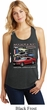 Ladies Ford Classic Mustangs Untamed Racerback