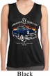 Ladies Ford Shirt American Tradition Sleeveless Moisture Wicking Shirt