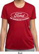 Ladies Ford Shirt An American Classic Moisture Wicking Shirt