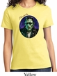Ladies Frankenstein Tee Frankie Boy T-shirt
