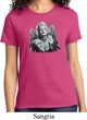 Ladies Marilyn Monroe Shirt Marilyn Butterfly Tee T-Shirt
