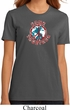 Ladies Peace Shirt Come Together Organic Tee T-Shirt