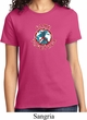 Ladies Peace Shirt Come Together Tee T-Shirt