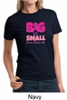 Ladies Shirt Breast Cancer Awareness Save Them All Tee T-Shirt