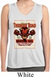 Ladies Shirt Thunder Road Sleeveless Moisture Wicking Tee