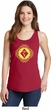 Ladies Yoga Diamond Manipura Tanktop