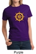Ladies Yoga Shirt Dharma Tee T-Shirt