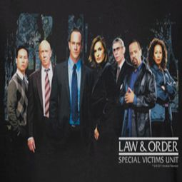 Law & Order: SVU Cast Shirts