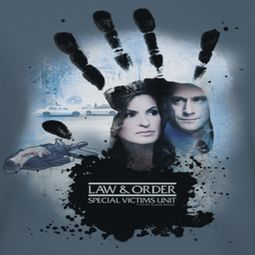 Law & Order: SVU Hand Shirts