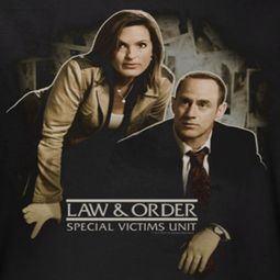 Law & Order: SVU Helping Victims Shirts