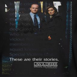 Law & Order: SVU SVU Shirts