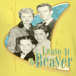 Leave it to Beaver Wholesome Family Shirts