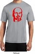 Lenin Profile Mens Moisture Wicking Shirt