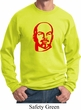 Lenin Profile Sweatshirt