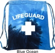 Lifeguard Tie Dye Bag