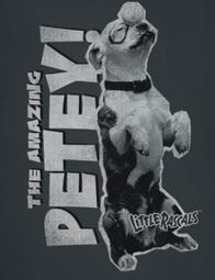 Little Rascals Petey Shirts