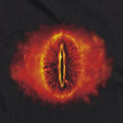 Lord Of The Rings Eye Of Sauron Cloud Shirts