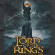 Lord Of The Rings Eye Of Sauron Shirts