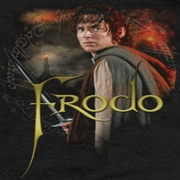 Lord Of The Rings Frodo Stare Shirts
