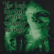 Lord Of The Rings King Of The Dead Shirts