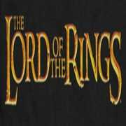 Lord Of The Rings Logo Shirts