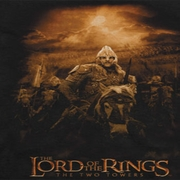 Lord Of The Rings Riders Of Rohan Shirts