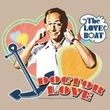 Love Boat Shirt Doctor Love Sand T-Shirt