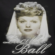 Lucille Lucy Ball Glowing Shirts