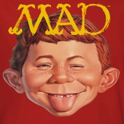 Mad Magazine Absolutely Mad Shirts
