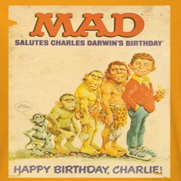 Mad Magazine Charles Shirts