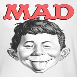 Mad Magazine U Mad Shirts