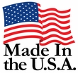 Made in the USA Mens Long Sleeve Shirt