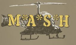 Mash Chopper Shirts