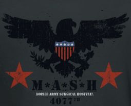 Mash Eagle Logo Shirts