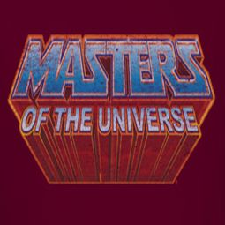 Masters Of The Universe Logo Shirts