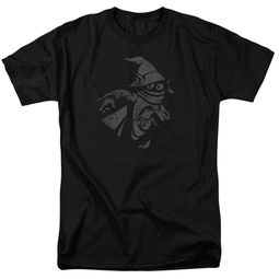 Masters Of The Universe Shirt Orko Clout Adult Black Tee T-Shirt