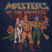 Masters Of The Universe Shirts