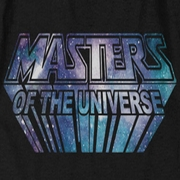 Masters Of The Universe Space Logo Shirts