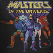 Masters Of The Universe Team Of Villains Shirts