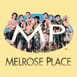 Melrose Place Shirt Meet At The Place Banana T-Shirt