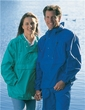 Tri Mountain Men's Jacket in a Pouch Water Resistant Navigator Jacket