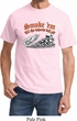 Mens Biker Shirt Smoke Em Tee T-Shirt
