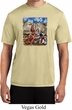 Mens Biker Shirt Sturgis Indian Moisture Wicking Tee