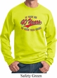 Mens Birthday Sweatshirt Took Me 40 Years Sweat Shirt