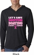 Mens Breast Cancer Shirt Motor Boating Lightweight Hoodie Tee T-Shirt