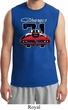 Mens Dodge 1971 Charger Muscle Shirt